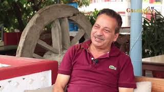 celeb talk || with Rajaram Poudel