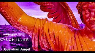 Schiller mit Tricia McTeague  //  Guardian Angel (2021)