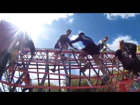 Spartan Sprint Allianz Stadium UK 2015