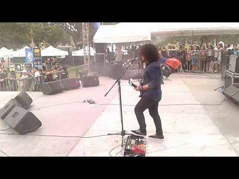Cueshe - Pangako ( MUSICA E' VITA 2017 )