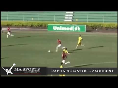 M.A. Sports Management - Raphael Santos
