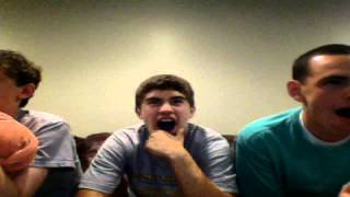 Human Centipede 2 Poop Scene Reaction