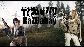 🔞 Escape from Tarkov 🔞 ...