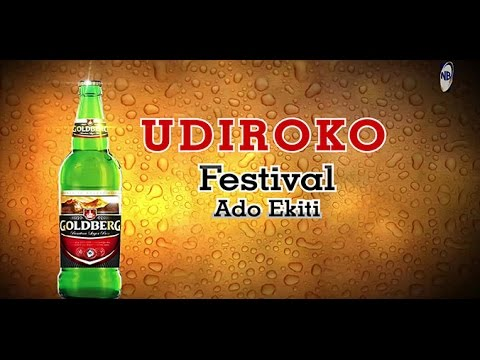 UDIROKO FESTIVAL ADO-EKITI