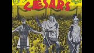Thee Mighty Caesars - Little By Little