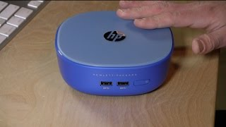 HP Stream Mini Review - $179 Windows 8.1 PC - web browsing, Microsoft Word, Minecraft, XBMC / Kodi