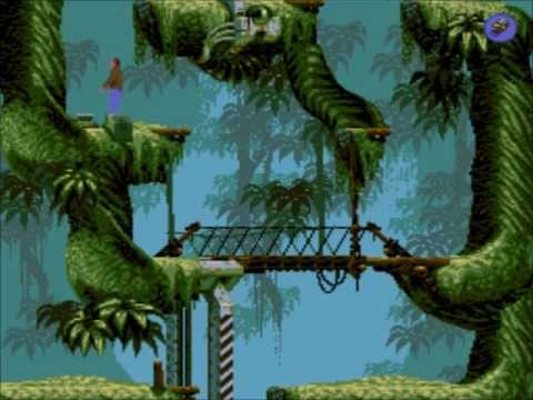 Mi Top 10 Mejores Juegos De Accion De Sega Genesis Youtube