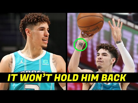 LAMELO IS BACK!!! THE TOUGHNESS OF LAMELO BALL (HIS INJURIES AND COMEBACKS)