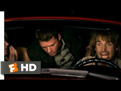 MacGruber (7/10) Movie CLIP - Human Shield (2010) HD