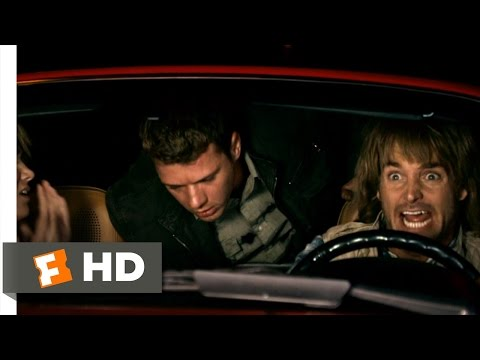 MacGruber (7/10) Movie CLIP - Human Shield (2010) HD