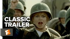 Private Benjamin (1980) Official Trailer - Goldie Hawn, Eileen Brennan Movie HD