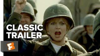 Private Benjamin (1980) Official Trailer - Goldie Hawn, Eileen Brennan Movie HD