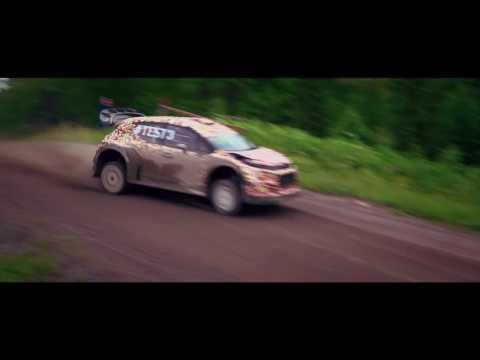 Citroën C3 WRC : Descubra a nova ofensiva!