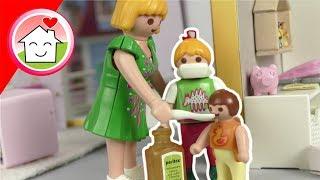 Playmobil Film deutsch - Erkältung und Co - Videosammlung von Familie Hauser