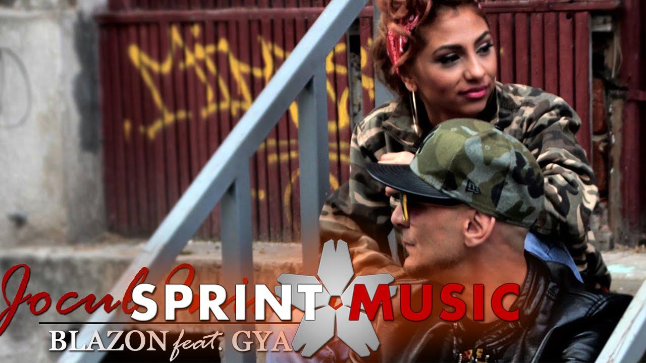 Download Blazon feat. Gya - Jocul Inimii | Videoclip Oficial