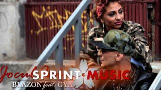 Blazon feat. Gya - Jocul Inimii   Videoclip Oficial