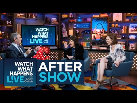 After : Why Ellie Kemper's Fine Without A 'Bridesmaids' Sequel  WWHL