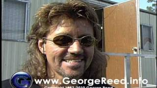 Bev Bevan - Electric Light Orchestra - 1996 - Talks about ELO