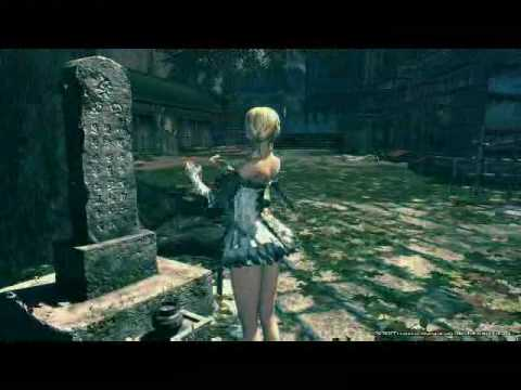 Blade and soul trailer HQ - with Viet Explaining