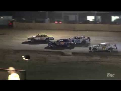 Twin Cities Raceway Park | 7.3.15 | Pure Stocks | Feature