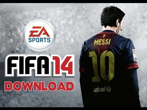 How to download FIFA 14 full version PC for free