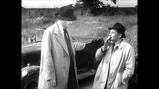 The Long Memory (1953) - Craig (Geoffrey Keen) and Lowther (John Mccallum) go after Davidson