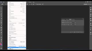 Как сделать русский интерфейс в фотошопе Видео уроки-8
