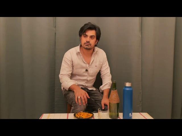 Saheem khan | Audition take 1
