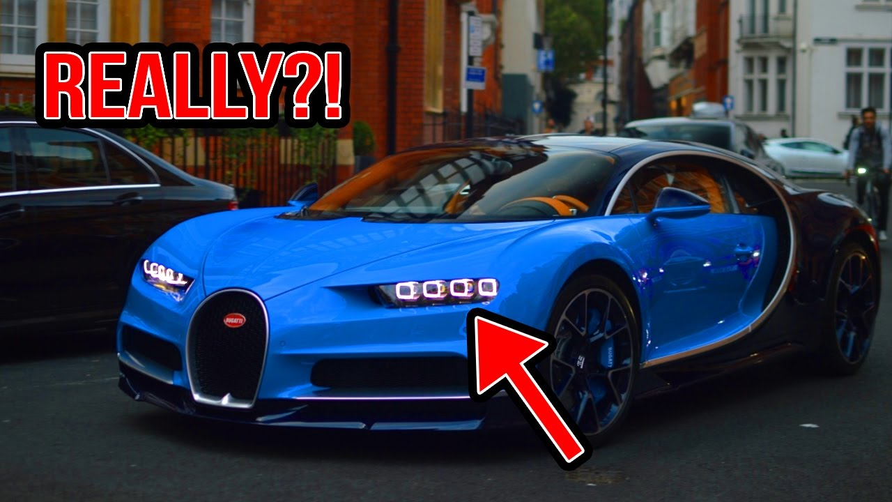 9 things about the bugatti chiron you probably didn 39 t know youtube. Black Bedroom Furniture Sets. Home Design Ideas