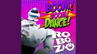 Boomboom Dance