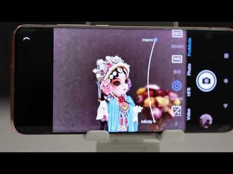 Así es la nueva cámara telescópica de Xiaomi que parece sacada de una reflex - Xiaomi4Mi