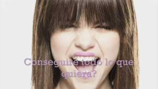 As a Blonde-Selena Gomez & The Scene Traducida Al Español