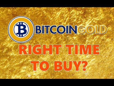 BITCOIN GOLD IS A SLEEPING DRAGON - BUY BTG! - BTC VS BTG