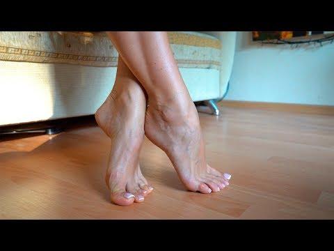 Füße erotische Geile Füße