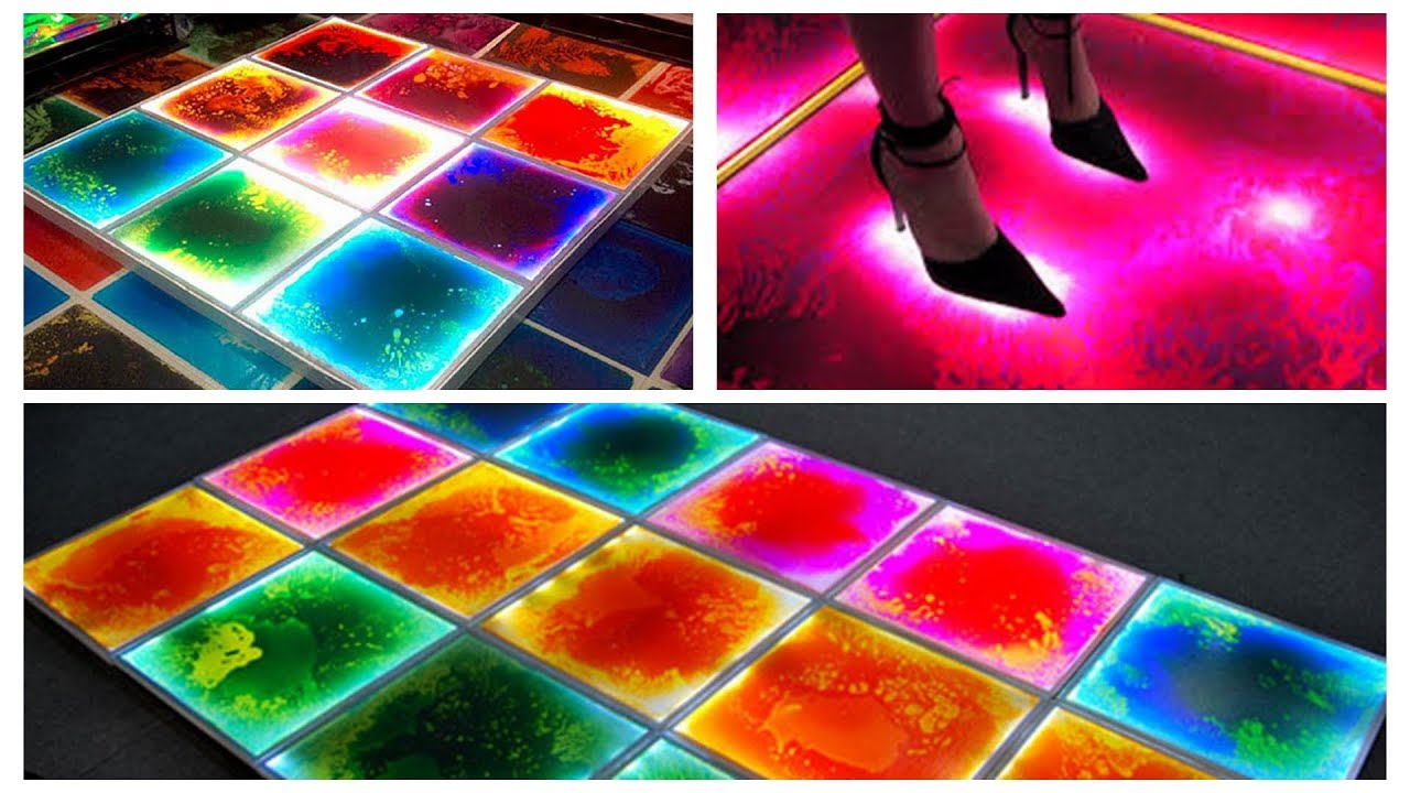 Dj stage mat tiles panels portable tempered glass liquid led dance dj stage mat tiles panels portable tempered glass liquid led dance floor dailygadgetfo Choice Image