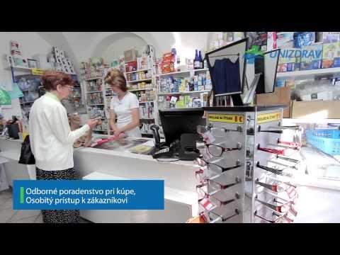 UNIZDRAV - Zdravotnícke pomôcky, pobočka Prešov - www.UNIZDRAV.sk