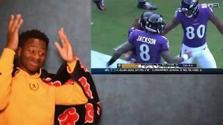 LAMAR JACKSON TOO SLIPPERY!! Bengals vs. Ravens Week 6 Highlights | NFL 2019