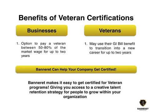 Banneret: Promoting Veteran Talent