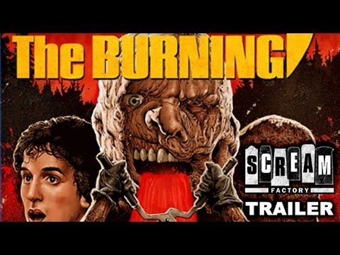 The Burning (1981) - Official Trailer