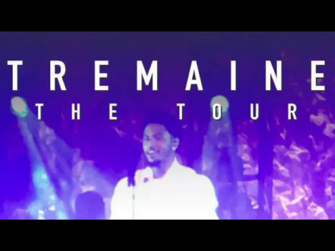 Trey Songz Tremaine Tour Nashville 2017