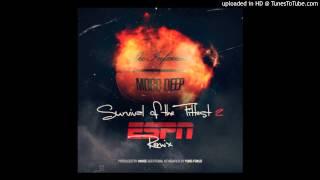 Mobb Deep - Survival Of The Fittest (ESPN Remix)