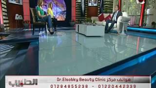 الطبيب - أ.د/احمد السبكى يشرح كيفية عمل تكميم المعدة