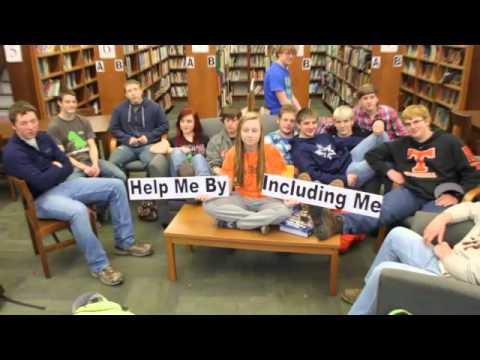 Tyrone Area School District Anti Bullying Video