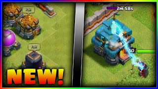New Leaks Upgrades To Dark Elixir Storage, Copy Layout Option |Town Hall 12 Update | Clash of clans