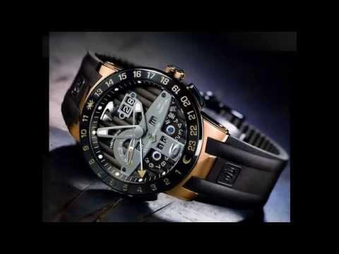Часы наручные женские механические швейцарские