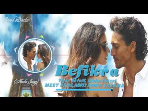 Befikra (Audio Song) 2016 Tiger Shroff, Disha Patani Meet Bros Sam Bombay