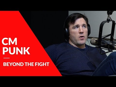 "Chael Sonnen: ""The CM Punk story has been mistold"""