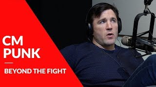 """Chael Sonnen: """"The CM Punk story has been mistold"""""""