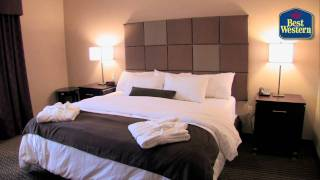Best Western Wine Country Property Tour