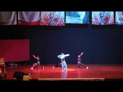 Minikler Şov Dans 2016 TÜRKİYE 1. leri SDR Dance Academy
